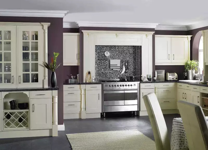Kitchens Cambridge Uk